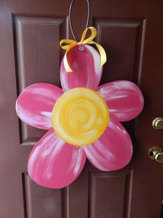 WhimseyHot pink blend with yellow blend by JDicksonDesigns on Etsy, $42.00
