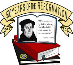 Martin luther reformation essay