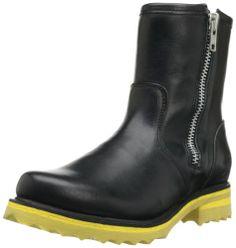 Amazon.com: John Fluevog Women's Stella Boot: Shoes