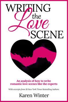 Writing Romance, Romance Authors, Fiction Writing, Book Writing Tips, Writing Skills, Love Scenes, Romantic Love, Creative Writing, Good Books