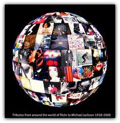 Heal the World - Michael Jackson style