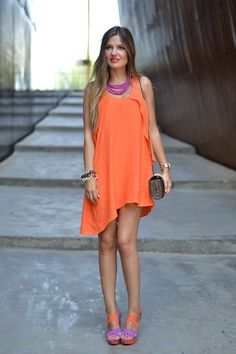 31 Summer Street Style Combinations 2015/16 - UK Fashion