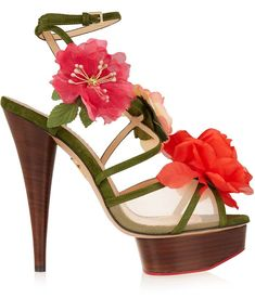 Charlotte Olympia 7-1