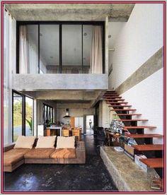 52 Modern Tiny House Plan Design that Will Inspire You A great. 52 Modern Tiny House Plan Design that Will Inspire You A great deal of tiny house Modern Tiny House, Tiny House Plans, Tiny House Design, Modern House Design, Loft Interior Design, Loft Design, Interior Architecture, Design Design, Design Ideas