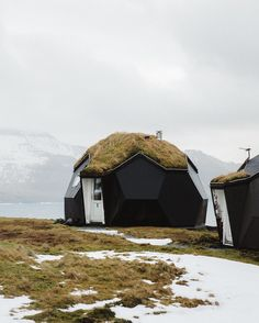 """Life in the Faroe Islands."""