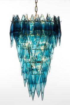 Stewart Hearn: Glass