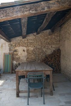 Location ile de Ré : Le chai des vignes