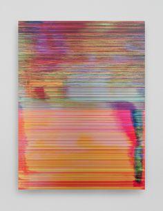 James Hoff, Skywiper No. 64 (2015) | Artsy