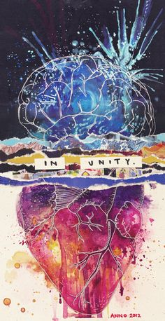 In Unity by Annelie Solis