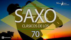 Música de los 70, Clásicos de los 70-80 Instrumental Music 70s, Manu Lop...