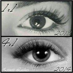Eyelashes volume lashes Volume Lashes, Beauty Junkie, Eyelash Extensions, Eyelashes, Business, Makeup, Hair, Lashes, Maquillaje