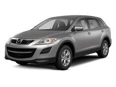 10 Mazda 2012 Cx9 Ideas Mazda Car Dealership Dealership