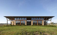 Project - Glenhope House - Architizer