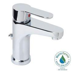 Symmons SLS-3512 Dia Single Handle Round Faucet Symmons | Bathroom ...