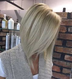 awesome Chic and Eye-Catching Bob Hairstyles