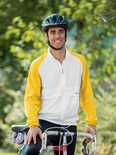 95b68e4e96f Solumbra Full Zip Cycle Shirt · Sun Protective ClothingOutfit IdeasDesigner  DressesFashion ...