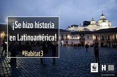 Concluye Habitat III con la Nueva Agenda Urbana para las ciudades del mundo