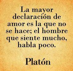 Platón!