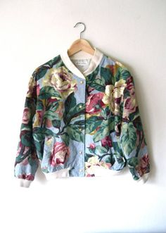 cute bomber jacket