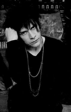 Nicola Sirkis - Indochine..... So ♥