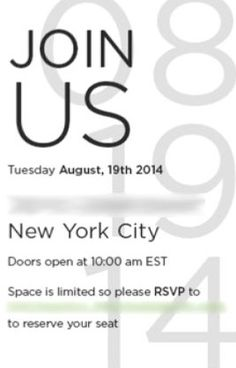 HTC press event on August 19, expect One M8 with WP - http://www.dailytechs.com/htc-press-event-on-august-19-expect-one-m8-with-wp/