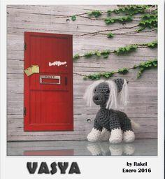 #amigurumi dog Snoopy, Dogs, Fictional Characters, Art, The Creation, Amigurumi, Art Background, Doggies, Kunst