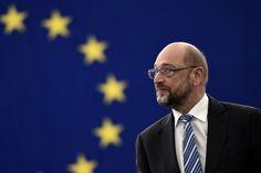 Presidente del Parlamento Europeo felicita a Santos por su coraje - ElEspectador.com