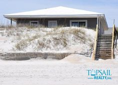 Topsail Island Oceanfront Vacation Rental | Topsail Beach-S. Anderson Area & | INCERTO'S REBEL INN #107