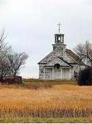 Old Country Church | Barns/Churches | Pinterest