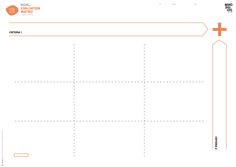 Evaluation Matrix fMindshake Design Thinking TEMPLATES PDF…