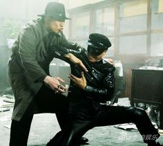 Legend -  donnie yen
