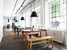 Find unique venues to celebrate, getaway and gather. A guide to gathering locations and events in communities in over 200 cities across the globe. Louisiana Museum, Denmark Travel, Tivoli Gardens, Copenhagen Style, Danish Furniture, Tasting Menu, Restaurant Tables, Museum Of Modern Art, Scandinavian Interior
