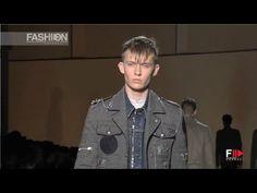 DIESEL Full Show Autumn Winter 2015 2016 Milan Menswear by Fashion Channel