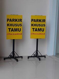 Jual Pembuatan Plang/Papan Nama/Papan Reklame,Huruf timbul,Neonbox Semarang - CV. HM - Advertising | Tokopedia