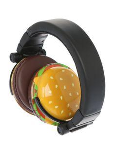 Monster ncredible ntune on ear headphones walmart tech 4 the cheeseburger stereo headphones hot topic fandeluxe Images