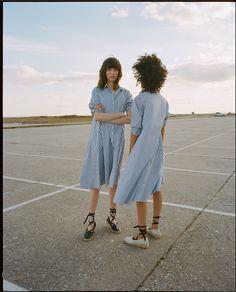 Foto de Zara Blue Shades (6/7)