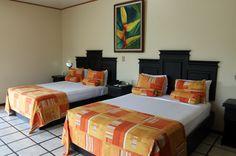 arenal manoa bedrooms    - Costa Rica