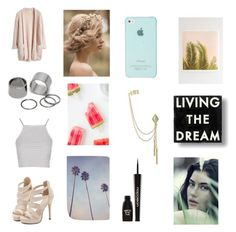 """""""living the dream"""" by darkcuty ❤ liked on Polyvore"""
