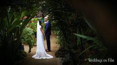 CARMEN & SAMI — CARMEL WEDDING AT THE HOLLY FARM, PREVIEW VIDEO BY WEDDINGS ON FILM