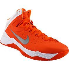 Mens Nike Hyper Quickness TB Basketball Shoes+love the awesome color 56cd5c135