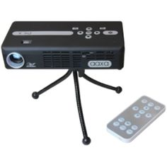 @Overstock - The P4-X Pico Projector lets users spontaneously share photos, videos or other digital media with family and friends anytime, anywhere. With its powerful ARM-based MP4 Media Player the P4-X can play 720p Videos, Pictures, and even Text and Music.http://www.overstock.com/Electronics/AAXA-Technologies-Pico-P4-X-DLP-Projector-HDTV-16-9/6574490/product.html?CID=214117 $292.99