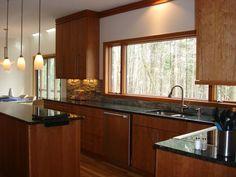 Modern Kitchen Windows | whole home furniture