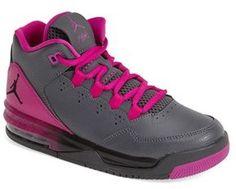 Nike 'Jordan Flight Origin 2' Basketball Shoe (Big Kid)