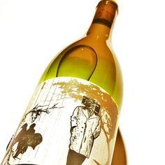 Marsanne, Roussanne, Pinot Blanc procedentes de Russian River de los Deux Punx Dan Schaaf y Aaron Olson https://www.monvinicstore.com/deux-punx-russian-river-valley-white-rhone-blend-2012.html