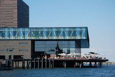 Copenhagen Harbour Architecture, Denmark - e-architect