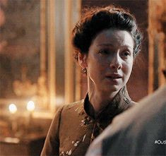 claire and jamie-season 2 can't wait!!!!