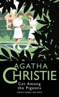 One of my top ten Christie books. A Hercule Poirot mystery.