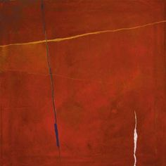 abstract in red fine art print poster andreas