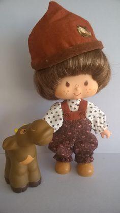 Vintage Books, Vintage Ads, 80s Characters, Vintage Strawberry Shortcake Dolls, Chocolate Moose, Elf Doll, Rainbow Brite, Holly Hobbie, 80s Kids