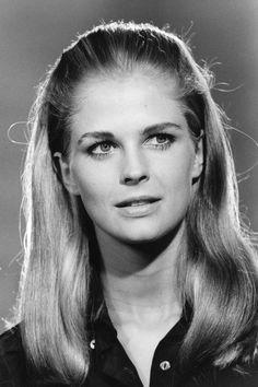 Candice Bergen-1967   - TownandCountryMag.com